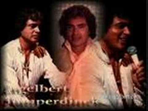 Engelbert Humperdinck - Don't you love anymore ?