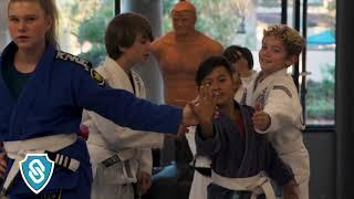 Steel MMA - Kids Brazilian Jiu Jitsu
