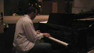 Just Fine - Mary J Blige Piano By Mike Fenty