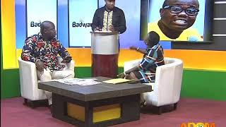 Badwam Sports on Adom TV (23-5-18)