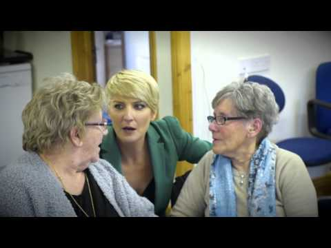 Averil Power - The Independent With Impact