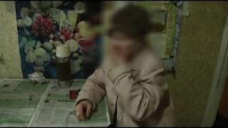 Разбойное нападение в Кирове