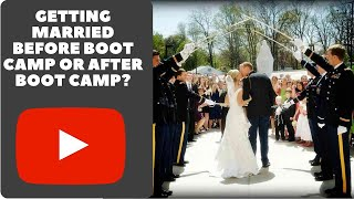 GETTING MARRIED IN THE UNITED STATES COAST GUARD! VLOG 114