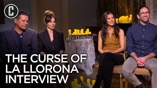 The Curse Of La Llorona: Linda Cardellini Interview