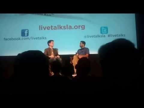 Wil Wheaton interview Randall Munroe, pt 2