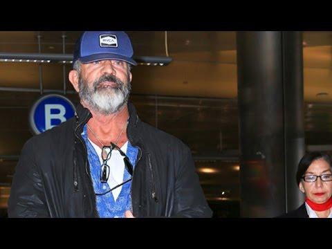 Mel Gibson Trump