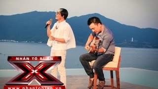 i dont want to miss a thing - dinh huy - nhan to bi an  season 1 - vong lo dien