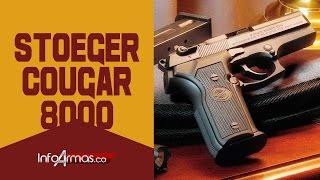 Pistola Stoeger Cougar 8000 Bogota 381 98 34 Whatsapp 3125720005 | infoArmas