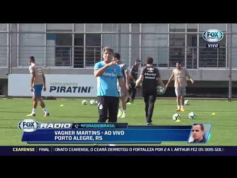 Renato Gaúcho Aguardava Proposta Do Flamengo Antes De Renovar Com O Grêmio