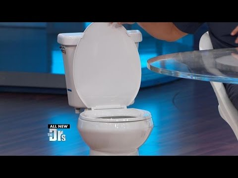 Is It Dirtier Than A Toilet Seat?