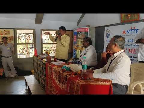NTTF Has Conducted Parents Meeting At  (Thiruannamalai) On15-02-2020.