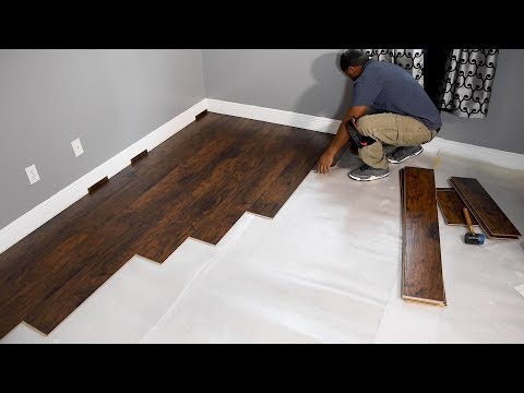 how-to-install-laminate-flooring-for-beginners