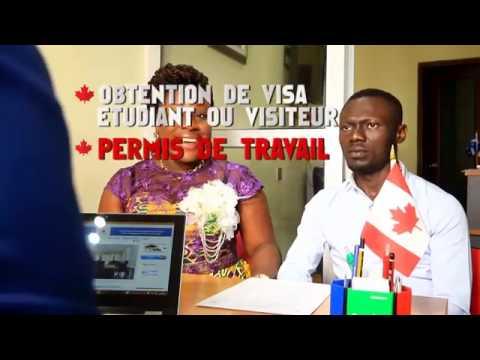 « CONVERGENCE CANADA IMMIGRATION » ABIDJAN - CÔTE D'IVOIRE - IMMIGRER - VISA - IMMIGRATION - ÉTUDES