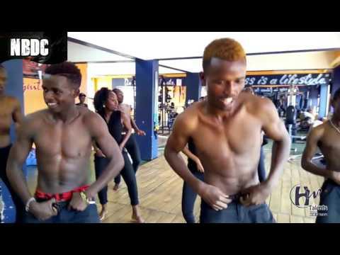 Zigwembe Choreography