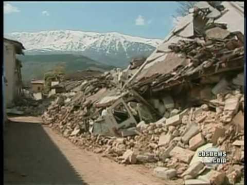Haiti Quake Predicted?