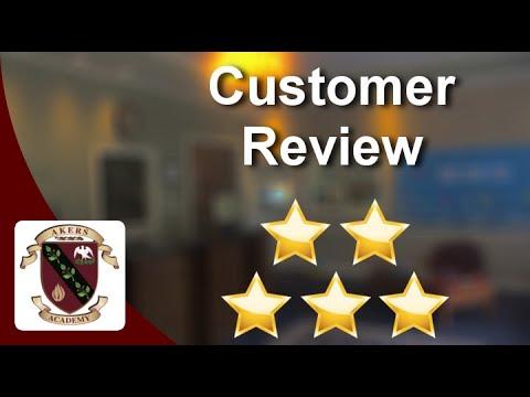 Akers Academy Alpharetta Exceptional Five Star Review by SpartanReddog