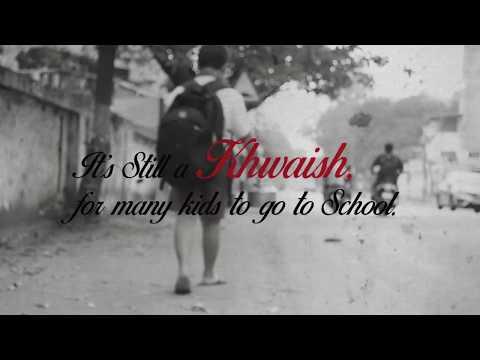 Khwaish - A film by Arya Jitesh