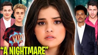 The Real Reason No One Wants To Date Selena Gomez