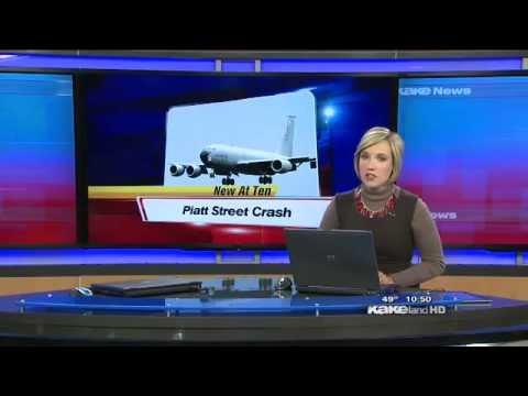 Book Chronicles 1965 Wichita Plane Crash