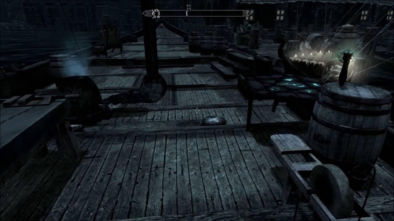 Skyrim Fortify Smithing Potion