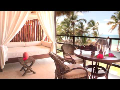 Tranquility, Romance and Gourmet Dining Await at Zoëtry Agua Punta Cana