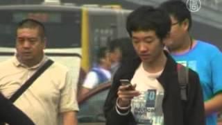Цензура китайского Интернета ослабляется?