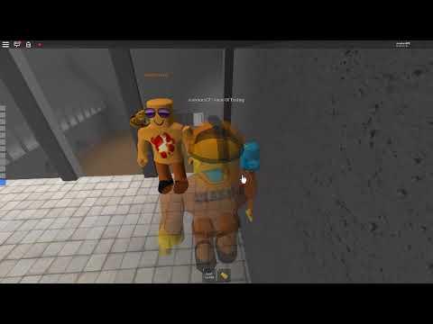 Roblox Scp Site 61 Roblox Scp Site 61 Scp 682 Level 5 Youtube