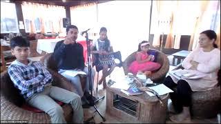 For His Name Sake with Andrew Yelchuri (Goa, India) www.altarofprayer.com