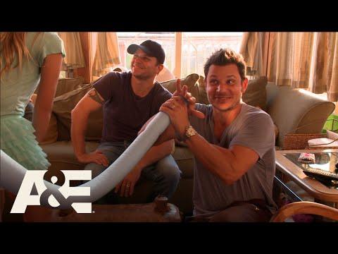 Lachey's Bar: Babysittin' Bros (Season 1, Episode 9) | A&E