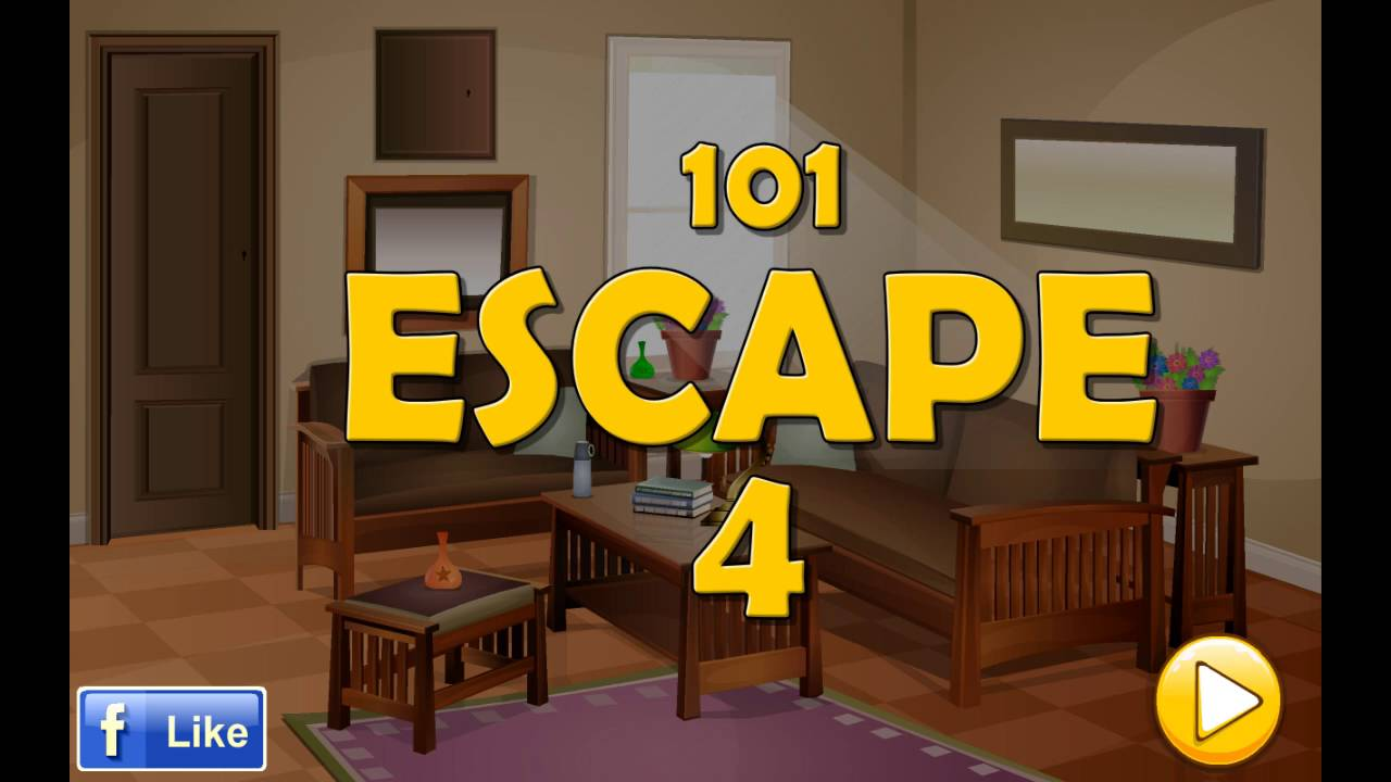 51 Free New Room Escape Games 101 Escape 4 Android