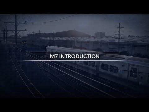 TSW LIRR M7 Introduction |
