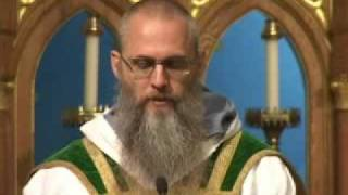 Jul 30 - Homily: Parable of the Net