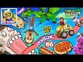 ROBLOX #6: GET EATEN ... by DOGE? + Fart Dragon Taming!  (Fast Food on Wheels is Yummy Nummy!)