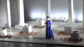 L'alma mia frà le tempeste, Agrippina, Handel. soprano: Linet Saul