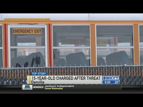 Boyle County school threat