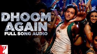 Gambar cover Dhoom Again - Full Song Audio | Dhoom:2 | Vishal Dadlani | Dominique Cerejo | Pritam