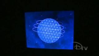 Spaceship Earth (Dame Dench Version) HQ - Epcot - Walt Disney World