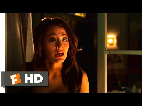 Green Lantern - What the Hell is With That Mask? Scene (7/10) | Movieclips