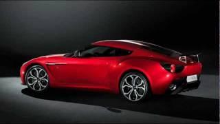 Aston Martin V12 Zagato 2013 Videos