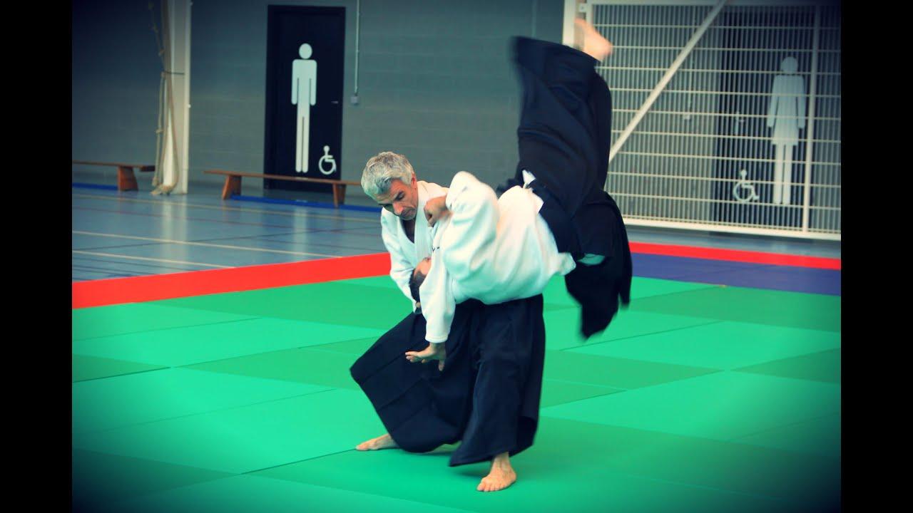 club aikido rosheim
