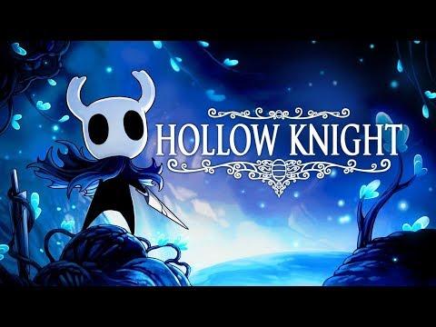 Hollow Knight прохождение | Игра на ( PC Steam, Xbox One, PS4, Switch ) 2017 Стрим RUS