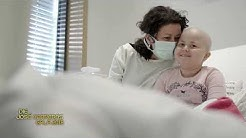 Sara: Schockdiagnose Leukämie