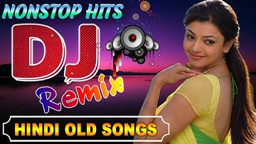 Old Hindi Song 2020 Dj Remix - Hindi Old Song Dj Remix - Nonstop Best Old Hindi Dj Remix 2020