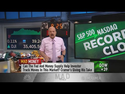 Download Jim Cramer gives a list of winning stocks that he expects will go even higher