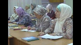 В Нижнекамске организованы бесплатные курсы изучения татарского языка