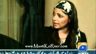 Aik DIn Geo Kay Sath - Hadiqa Kiyani Part 4