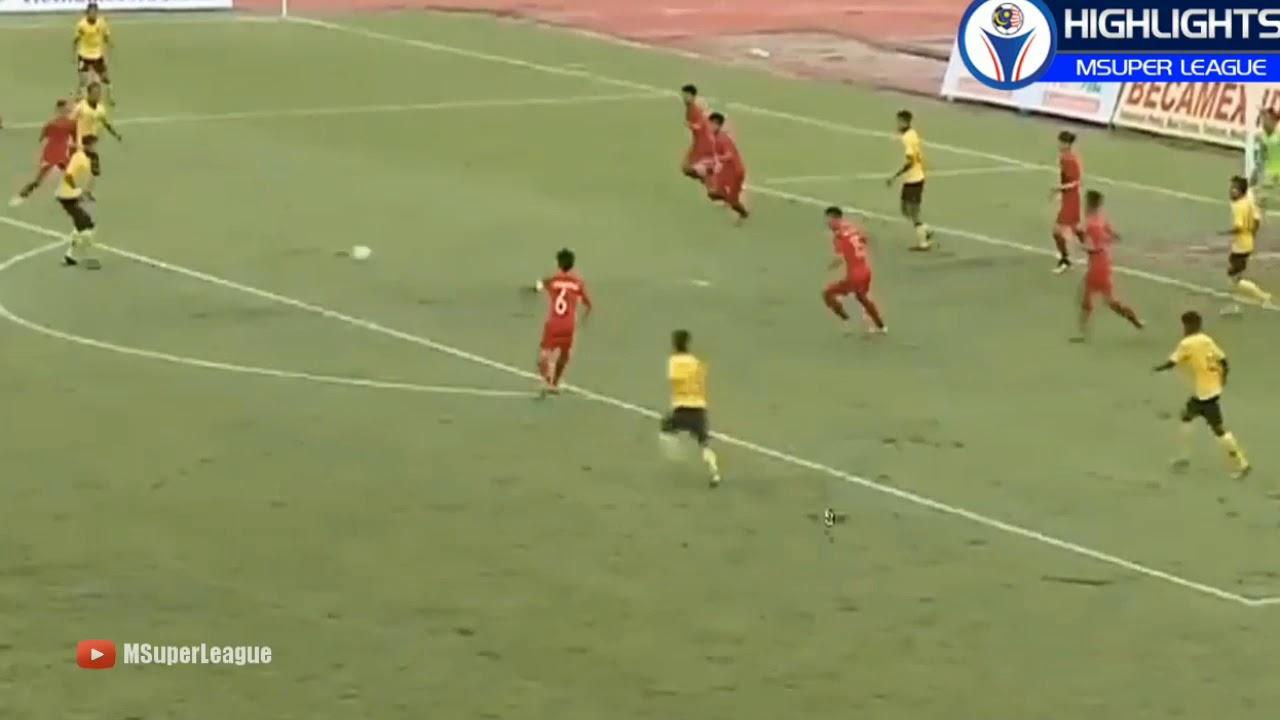 Download SemiFinal AFF U18 Championship 2019 l Malaysia ve Indonesia 4-3