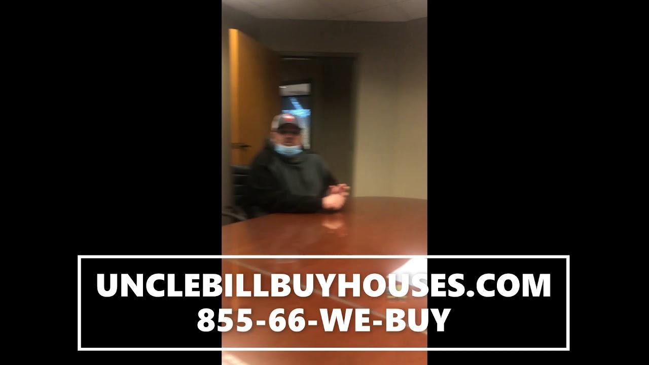 We Buy Inherited Unwanted Properties