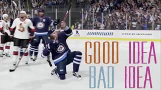 Good Idea, Bad Idea: NHL 17 - Thumb League