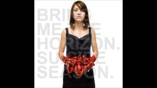 BMTH Death Breath Audio